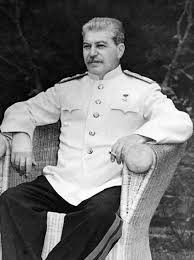 Iosif Stalin. Photo from: http://www.historyrocket.com/Biography/joseph-stalin/Joseph-Stalin-Biography.html
