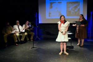 Russian-Jewish Heritage captured in new play