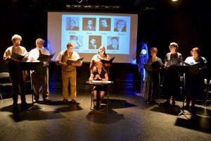 Play tells story of Russian-Jewish Heritage