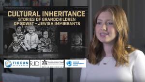 Cultural Inheritance Video